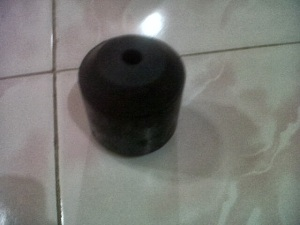 oil saver rubber 3~8