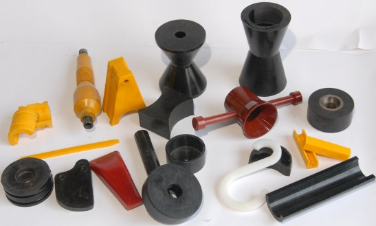 poly parts