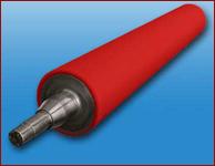 PU Roll, PU Rubber Roller, PU Rollers, Polyurethane Roller Manufacturer